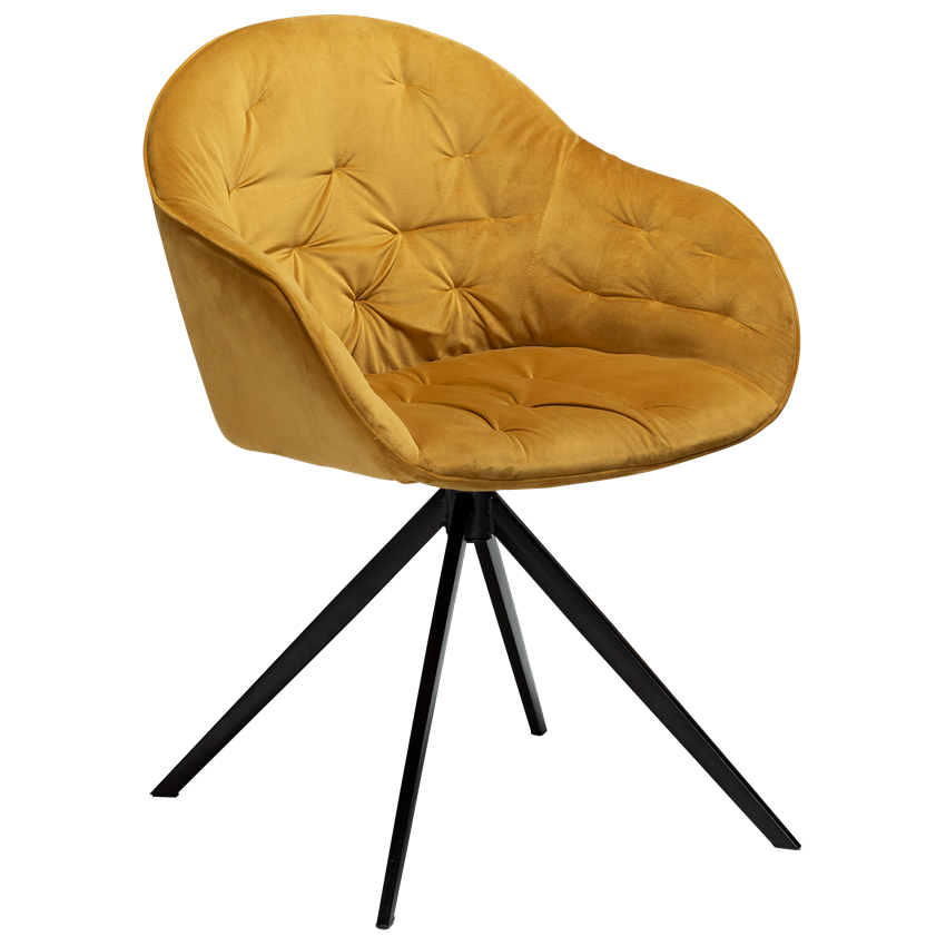 cray-chair-bronze-velvet-with-black-metal-legs-100320302-01-main