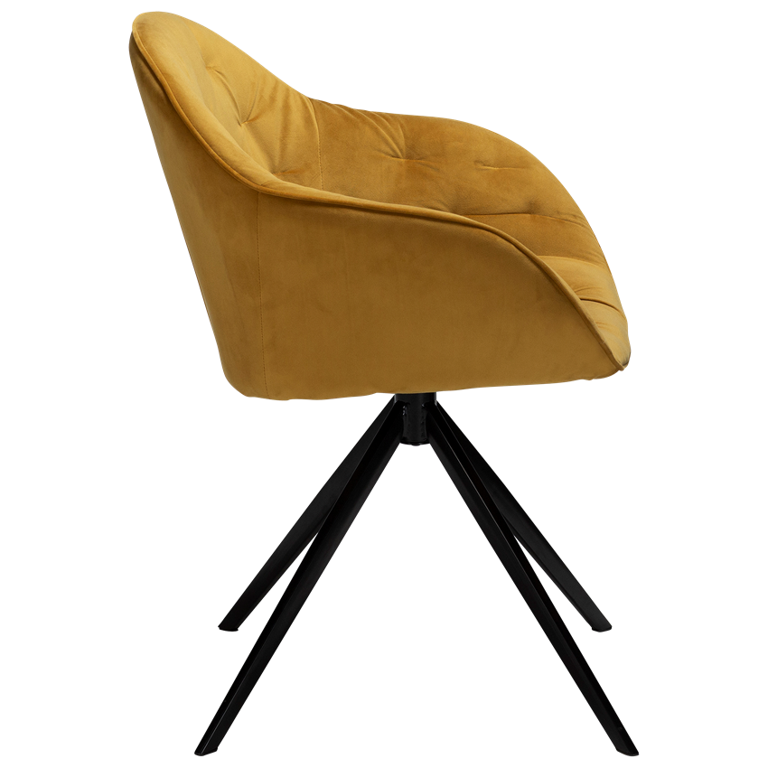 cray-chair-bronze-velvet-with-black-metal-legs-100320302-03-profile