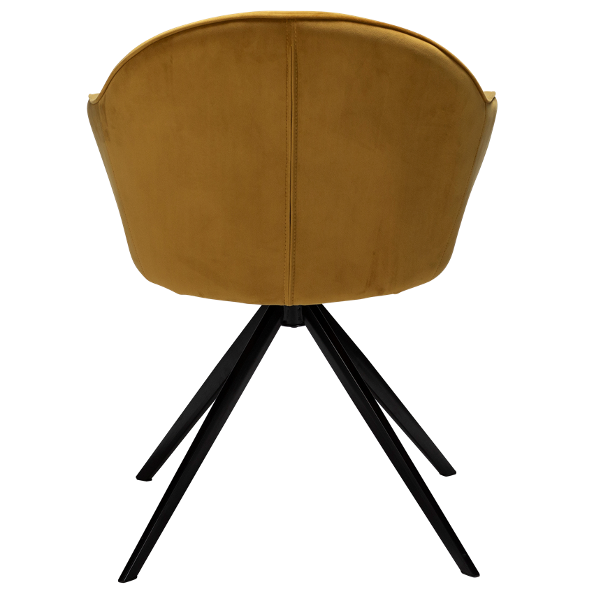 cray-chair-bronze-velvet-with-black-metal-legs-100320302-04-back