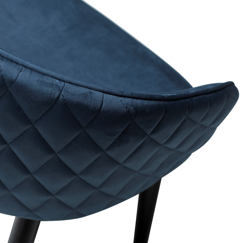 dual-chair-midnight-blue-velvet-with-black-conical-metal-legs-100800610-06-detail1